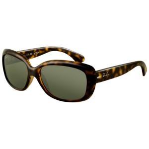 Lunettes de soleil Ray-Ban Jackie Ohh