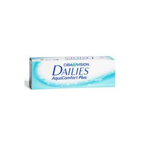 Dailies Plus Aqua Comfort Plus 30