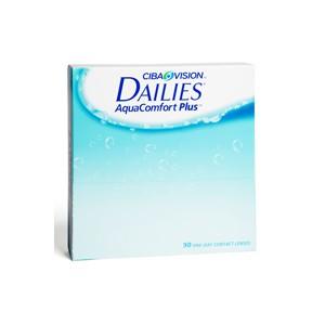 Dailies Plus Aqua Comfort Plus 90