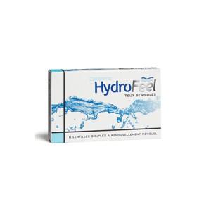 HydroFeel 6
