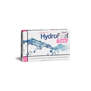 HydroFeel Toric