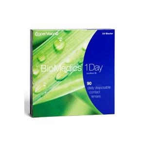 BioMedics 1 Day Extra 90